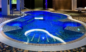 Imagine Spa-Hilton Hotel: Three-Hour Spa Access and a Treatment For Two at Imagine Spa, 4* Hilton Hotel (Up to 44% Off)