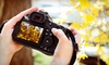 Fotogenik Photography - Murfreesboro: Digital-SLR-Camera Crash Course for One or Two at Fotogenik Photography (Up to 72% Off)
