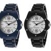 Ben & Sons Men's Swiss Ceramic Watches