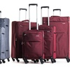 Calpak Topanga Lightweight Spinner Luggage Set (4-Piece)