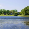 Up to 49% Off Stay at Serenity Springs in Laporte, IN