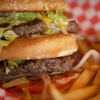 $5 for Burgers and More at Home Run Burgers & Fries
