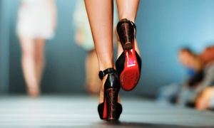 Baltimore Fashion Week: Baltimore Fashion Week at Baltimore War Memorial on August 14–16 (Up to 52%Off)
