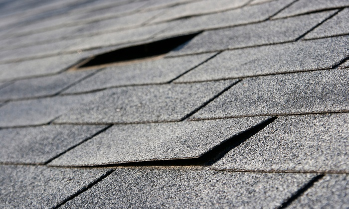 Brewer & Associates - Oklahoma City: $42 for $300 Toward Home Roof Replacement and Inspection from Brewer & Associates