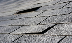 Brewer & Associates: $49 for $300 Toward Home Roof Replacement and Inspection from Brewer & Associates