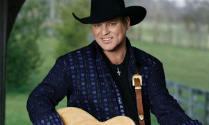 John Michael Montgomery, Darryl Worley, and Jason Michael Carroll: John Michael Montgomery, Darryl Worley, & Jason Michael Carroll on Friday, December 4, at 7 p.m.