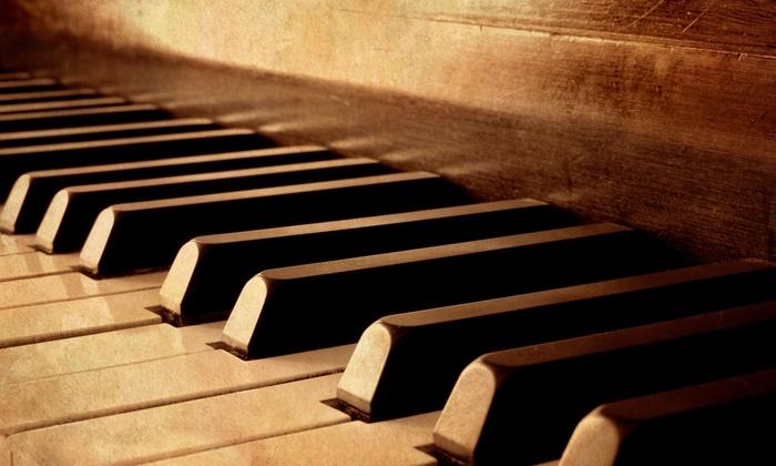 Dean Music Institute - Marietta: Four or Eight 30-Minute Private Lessons at Dean Music Institute (Up to 59% Off)