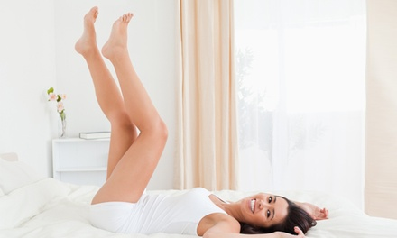 Laser Hair-Removal Treatments at Renew You Better Body and Skin (Up to 85% Off)