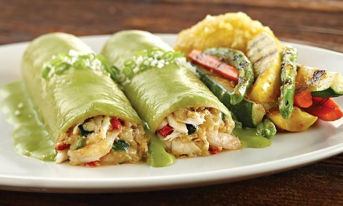 Chevys - Annapolis: $25 for $50 Worth of Mexican Food and Drinks at Chevys Fresh Mex in Annapolis