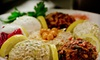 Cazbar - Central Baltimore: Turkish Cuisine at Cazbar (50% Off). Two Options Available.