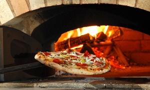 Le Plaisancia: Entrée (salade) et pizza au choix pour 1, 2 ou 4 personnes dès 9,90 € à Le Plaisancia