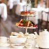 Traditional English Afternoon Tea
