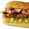 Subway – 40% Off Sandwiches
