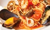 Adesso Bistro - West End: Modern Italian Brunch or Lunch for Two or Four People at Adesso Bistro (Up to 50% Off)
