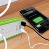 Hype Volt Travel Power Strip with USB Ports