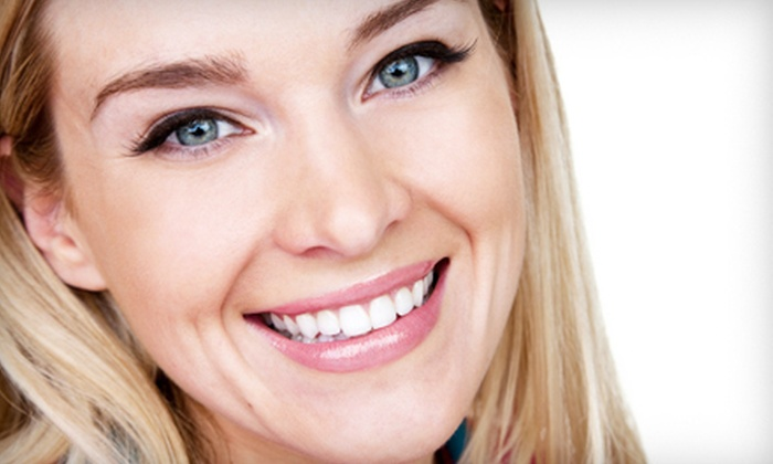 Greentree Dental - Hampden: $2,799 for Complete Invisalign Orthodontic Treatment at Greentree Dental (Up to $5,995 Value)
