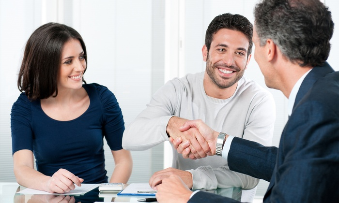 The Tax Center - Durham: $49 for a Tax and Accounting Consultation at The Tax Center ($100 Value)