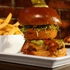 Up to 52% Off Pub Food at Displace Hashery