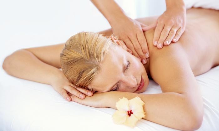 Balance Studio Spa - Felton: 55- or 85-Minute Massage at Balance Studio Spa (Up to 54% Off)