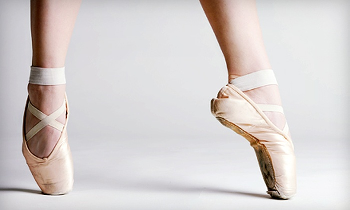 Brass City Ballet - Middlebury: $74 for $135 Worth of Dance Lessons at Brass City Ballet