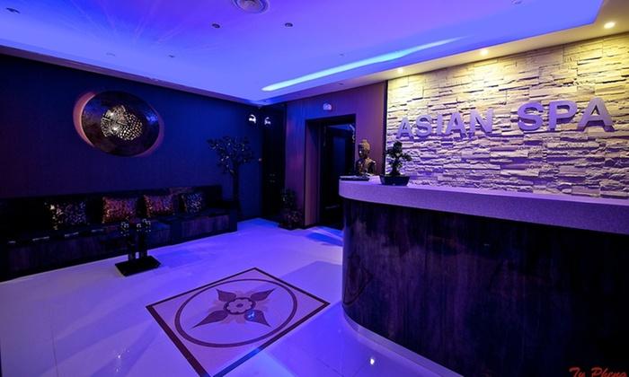 modelage au choix tha ou aux huiles asian spa paris groupon. Black Bedroom Furniture Sets. Home Design Ideas
