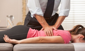 Back in Shape Chiropractic and Wellness Center: One or Three 30-Minute Chiropractic Massages at Back in Shape Chiropractic and Wellness Center (Up to 81% Off)