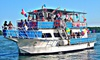 The Island Princess - Downtown Toronto: 90-Minute Cruise for One, Two, or Four from The Island Princess (Up to 58% Off)