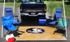 NCAA Tailgate Floors: NCAA Tailgate Floors