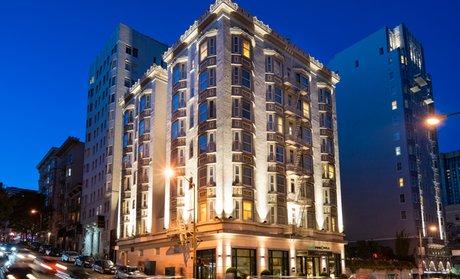 San Francisco Hotel Deals Hotel Offers In San Francisco Ca