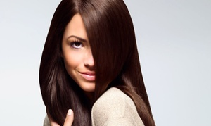 Entre Nous Hair Studio: Up to 55% Off Hair Design & Style at Entre Nous Hair Studio