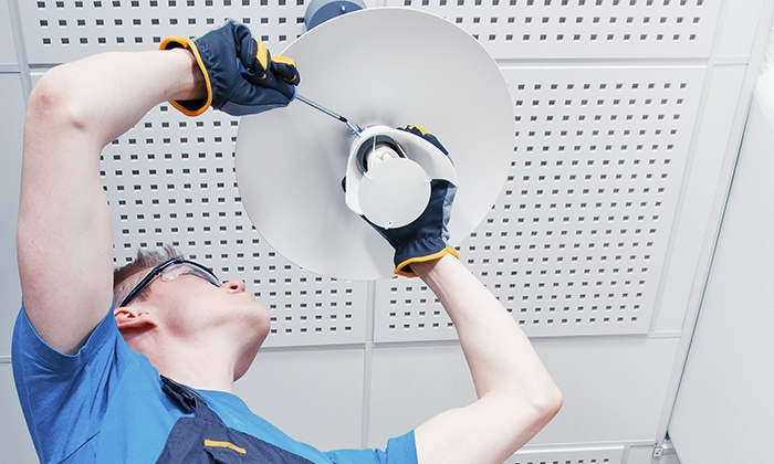 Bolt Electric - Bee Ridge: $40 for Electrical Service Call Plus $100 Service Credit $358 Value)