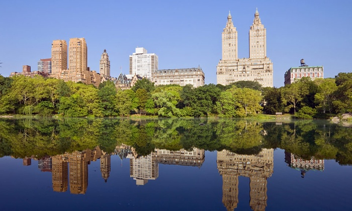 Hotels in new york city stylish daily for Hotels near central park new york