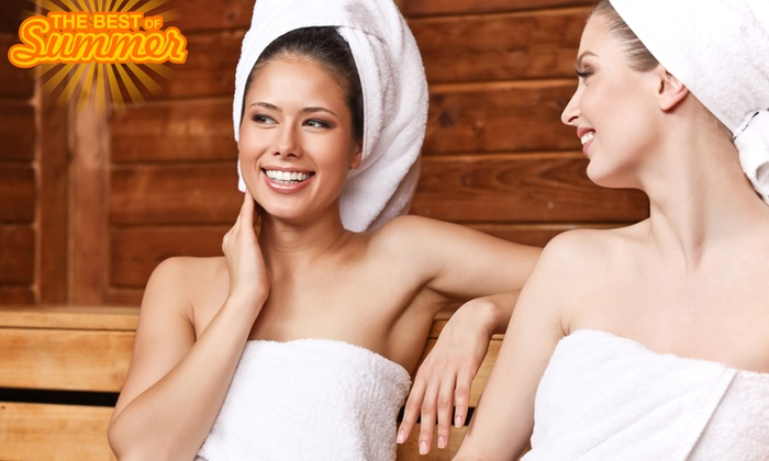 Bokamoso Future Beauty & Day Spa - Johannesburg: Spa Packages for Two People from Bokamoso Future Beauty & Day Spa