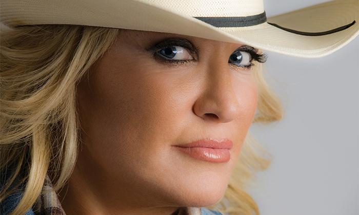Tanya Tucker - Hard Rock Rocksino: Tanya Tucker on February 18 at 7:30 p.m.