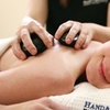 Up to 64% Off Massage, Facial, or Both
