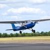 Cessna 150 Flight Experience