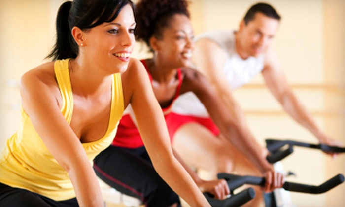 Big Sky Cycles - North Central: $45 for One Month of Cycling Classes at Big Sky Cycles ($90 Value)