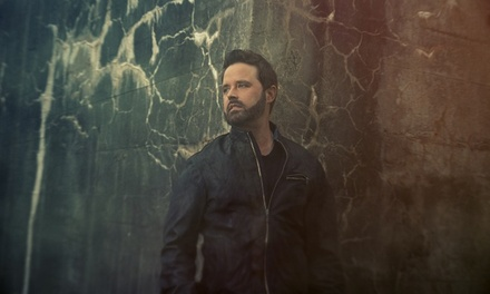 Randy Houser: We Went Tour 2015 with Frankie Ballard and Craig Campbell on Friday, December 18 at 7:30 p.m.
