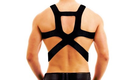 Dr. Ben's Posture-Support Brace with Breathable Straps