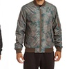 Champion Men's A2 Flight Bomber Jacket (Available in Big & Tall)