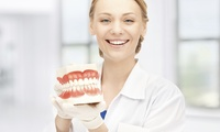 Choice of Dental Treatments Including Check-Up, Cleaning, Scale, Polish and More at Specialist Medical Center*