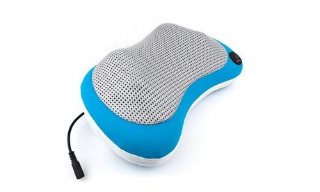 Cojín de masaje shiatsu Eco-De con infrarrojos