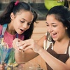 Up to Half Off a Kids' Cooking Class