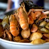 Up to 50% Off Seafood Platters