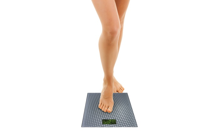 Bally Total Fitness Scale | Groupon Goods