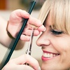 Up to 65% Off Haircut Packages at BangZ Salon