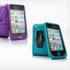 $4.99 for iSkin Cases for iPod Touch 4G