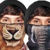 Unisex Animal Cold Weather Masks