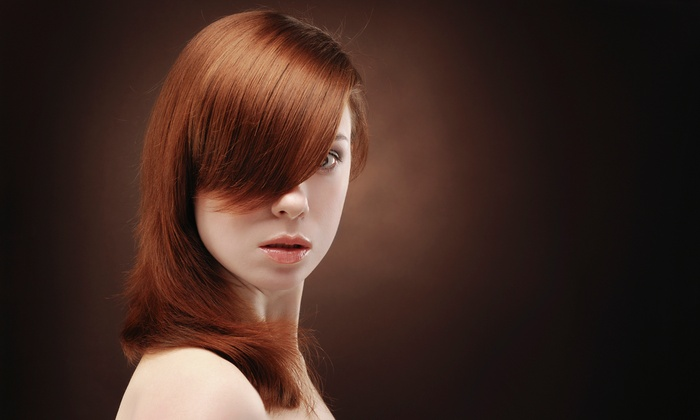 Foundation Hair Studio - Cherry Creek: Keratin Smoothing Treatment with Option for Cut, Blow-Dry, and Style at Foundation Hair Studio (Up to 56% Off)