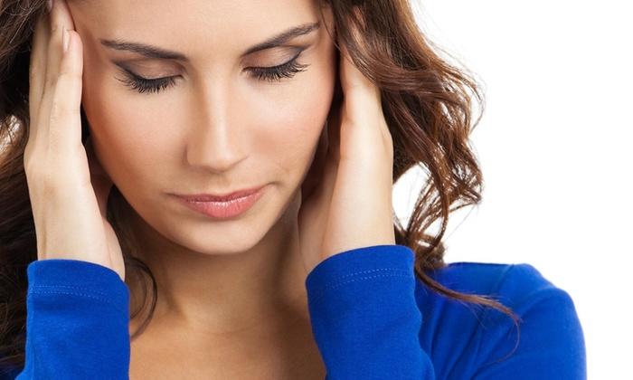 Hemisphere Hypnotherapy - Sudbury: 60-Minute Hypnotherapy Session from Hemisphere Hypnotherapy (50% Off)